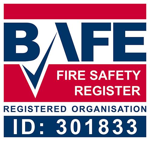 Bafe Modular Scheme Logo