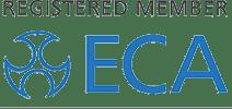 ECA Regsitered Member Logo