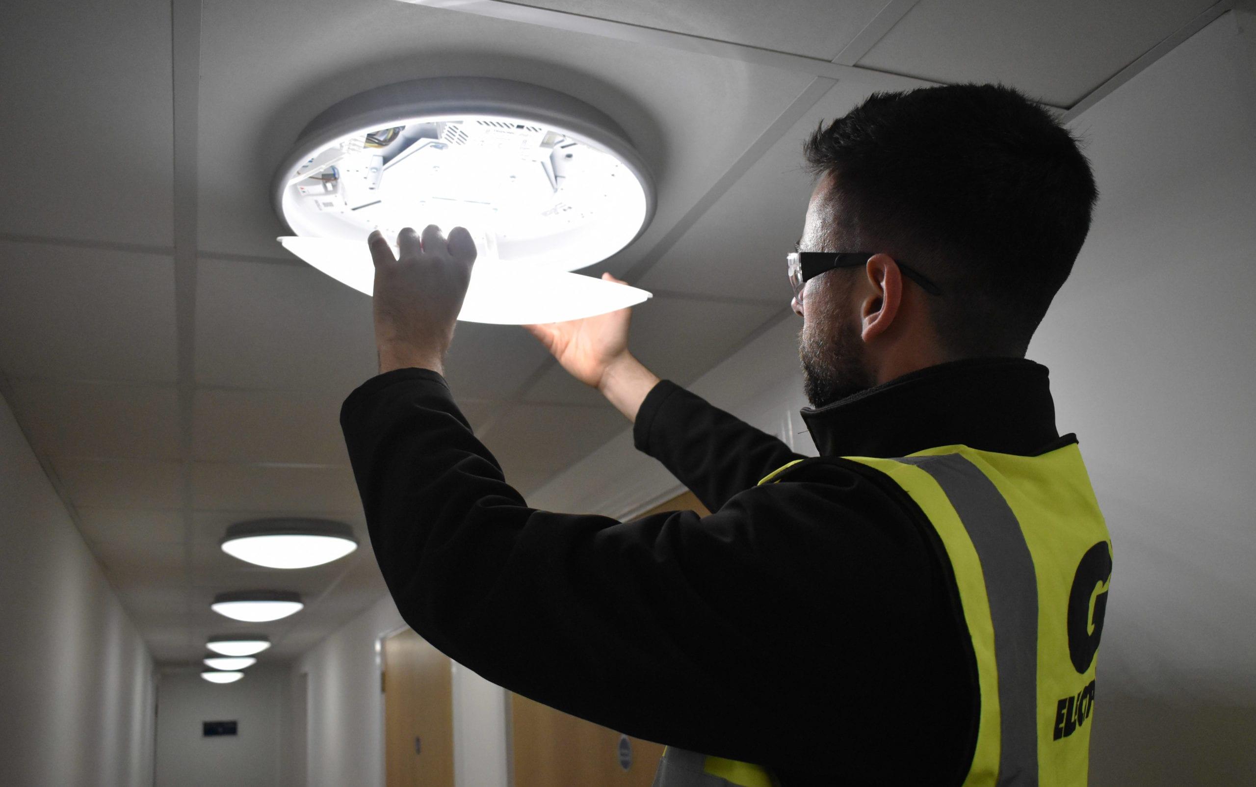 Emergency Lighting Compliance